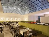 ACHAT Plaza City-Bremen - Restaurant