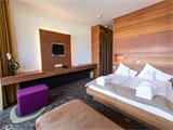 ACTIVE by Leitner's / StyleHotel&SPA - Design Doppelzimmer