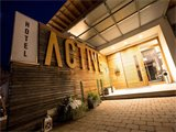 ACTIVE by Leitner's / StyleHotel&SPA - Hoteleingang