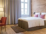Alte Post Nordic Life & Style Hotel - Zimmer
