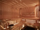 art'otel berlin kudamm by park plaza - Sauna