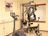 AZIMUT Hotel Berlin City South - Fitness
