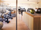 BELLEVUE PALACE - Fitness