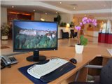 Best Western Hotel Jena - Business Corner