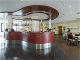 Best Western Hotel Wetzlar - Rezeption