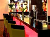 Best Western Plus Amedia Art Salzburg - Hotelbar