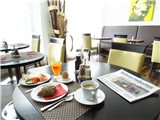 Best Western Plus Amedia Art Salzburg - Restaurant