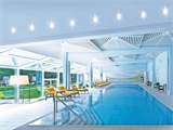 CESTA GRAND Aktivhotel & Spa - Thermalhallenbad