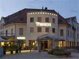 City Partner Hotel Thessoni classic & home - Hotelansicht