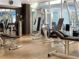 Courtyard by Marriott Dresden - Fitness