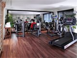 Courtyard by Marriott Zürich North - Fitness