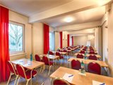 enjoy hotel Berlin City Messe - Tagungsraum