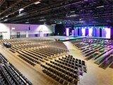 ESTREL Berlin - Convention Hall II
