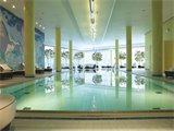 Hilton Munich Airport - Spa