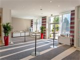 Holiday Inn Düsseldorf-Neuss - Tagungsfoyer