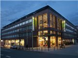 Holiday Inn Essen City Centre - Hotelansicht