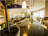 Holiday Inn Express Köln Mülheim - Bar Lounge