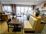 Holiday Inn Express Köln Mülheim - Restaurant