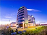 Holiday Inn Express MUNICH-MESSE - Hotelansicht