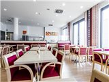 Holiday Inn Express MUNICH-MESSE - Restaurant