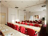 Holiday Inn Express MUNICH-MESSE - Tagungsraum