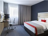Holiday Inn Express MUNICH-MESSE - Zimmer