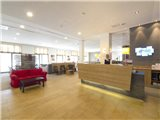 Holiday Inn Express Schwabach - Lobby