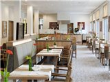 Holiday Inn Express Schwabach - Restaurant