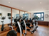 Holiday Inn Stuttgart - Fitnessraum