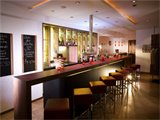 Hotel City Krone - Hotelbar