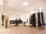 Hotel Hafenspeicher - Fitness