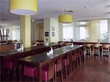Hotel Ibis Frankfurt Messe West - Hotelbar