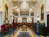 Hotel Imperial, Wien - Rezeption