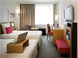 Hotel Novotel Zurich City-West - Zimmer