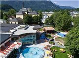 Hotel Royal Bad Ischl - Eurothermen Resort