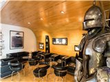 Hotel Schloss Montabaur - Bar Lounge
