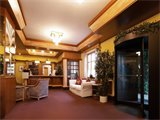 Hotel zur Post Bad Wiessee - Lobby