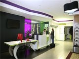 ibis Styles Luzern City - Rezeption