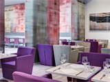 IntercityHotel Frankfurt Airport - Restaurant