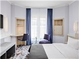 IntercityHotel Hamburg-Altona - Zimmer
