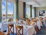 IntercityHotel Stralsund - Restaurant