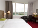 Lindner Congress Hotel Cottbus - First Class Queensize Zimmer