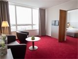 Lindner Congress Hotel Cottbus - Panoramasuite