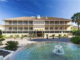 Lindner Golf & Wellness Resort Portals Nous - Hotelansicht