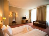 Lindner Grand Hotel Beau Rivage - First Class Doppelzimmer