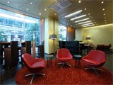 Lindner Hotel am Ku'damm - Business Lounge