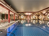 Maritim Hotel Bad Wildungen - Pool