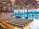 Maritim Hotel & Internationales Congress Center Dresden - Tagungssaal Congress Center