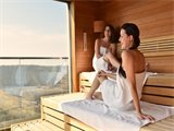 Mawell Resort - Sauna