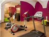Mercure Grand Hotel Biedermeier Wien - Fitness